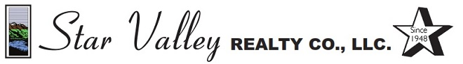 Star Valley Realty Co LLC
